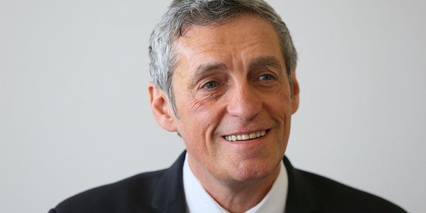 Philippe Saurel pourrait se lancer dans la campagne pour les régionales 2015