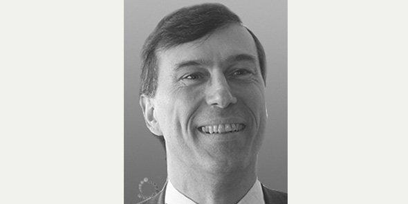 Sylvain Boucher, nouveau président du Pôle EAU