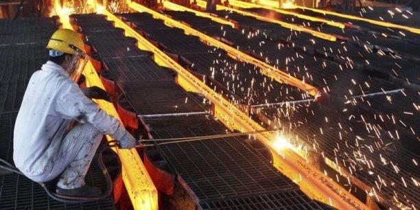Les géants miniers Vale, Rio Tinto ou BHP Billiton ont augmenté leur production et devraient continuer à le faire.