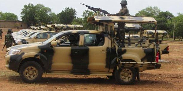 Depuis 2015, les Etats-Unis ont mobilisé pas moins de 700 millions de dollars d'aide dans la lutte contre le terrorisme dans les pays du bassin du Lac Tchad et en Afrique de l'Ouest.