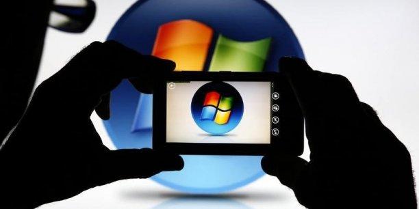 Depuis quelques mois, les acquisitions de Microsoft se concentrent notamment sur les application pour gagner en productivité.