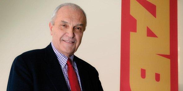 Jean-Claude Brunier, président de TAB-T3M