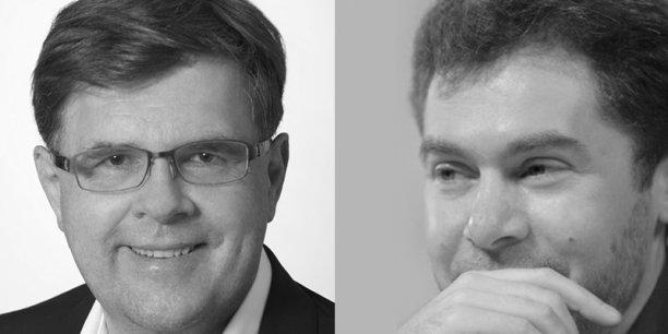 Paul-François Fournier et Daniel Kaplan
