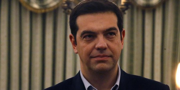 Alexis Tsipras demandera-t-il des réparations de guerre à l'Allemagne ?