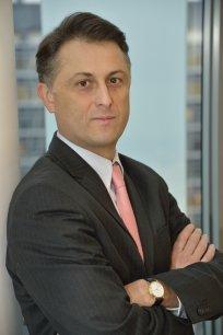 Philippe Gaillard, directeur des Risques Techniques chez Axa Entreprises.
