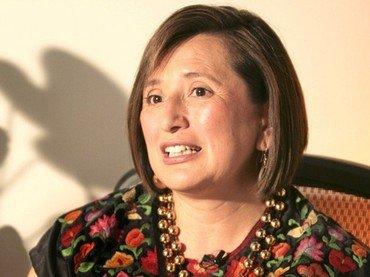 Xochiti Galvez Ruiz