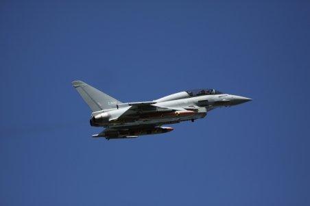 Premier contrat export pour le missile air-air Meteor développé par le missilier MBDA en Arabie Saoudite en 2014