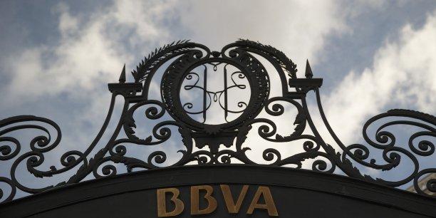 La deuxième banque espagnole existe depuis 150 ans et compte 120.000 collaborateurs dans 35 pays.