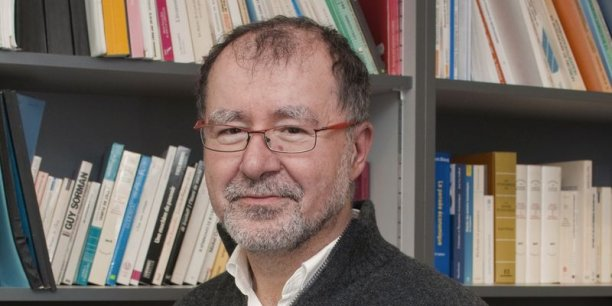 Gabriel Colletis, professeur, Université Toulouse 1