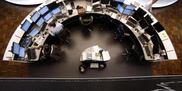 Le montant global du capital acquis lors des OPA fermées en 2014 demeure loin de ceux atteints avant 2008, souligne Ricol Lasteyrie.