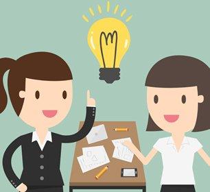 Les petites entreprises dirigées par des femmes surperforment