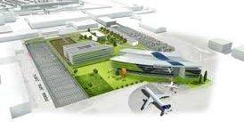 Futur siège d'Airbus Group à Blagnac