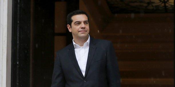 Alexis Tsipras ne dispose que de très peu de temps pour aboutir à un accord avec ses créanciers.