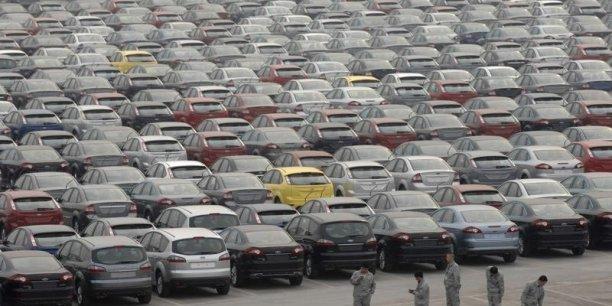 Le plus gros marché automobile européen, l'Allemagne, enregistre une hausse de 6,6%, tandis que la France connait une hausse de 4,5%.