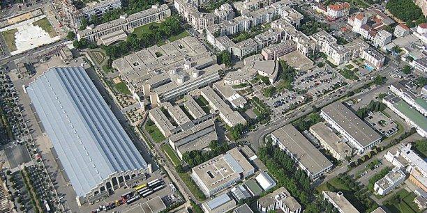 Gerland attire de plus en plus d'entreprises notamment les biotechs autour de l'ENS