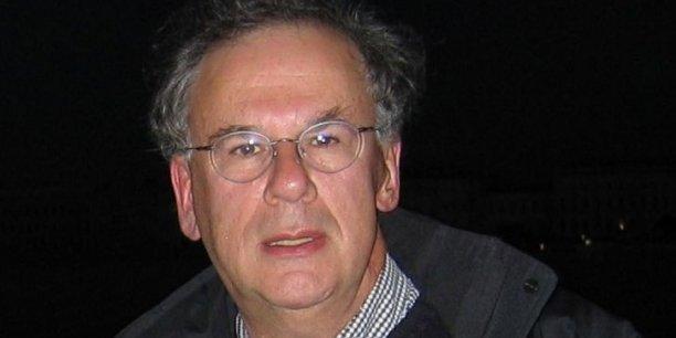 André Grjebine, Economiste au Centre de recherches internationales de Sciences Po (CERI, Sciences Po)