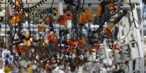 Le pouvoir d'achat des Allemands a augmenté en 2014 de 1,6 %.