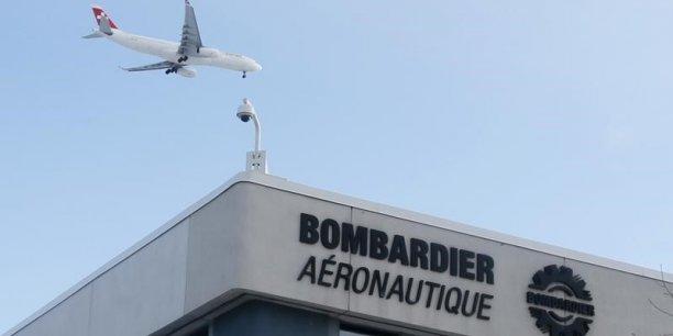 La situation économique actuelle et les enjeux géopolitiques de certains marchés, dont l'Amérique latine, la Chine et la Russie qui sont à l'origine de la baisse des commandes sont à l'origine de la baisse des ventes de Bombardier, selon le patron de la branche avions d'affaires.