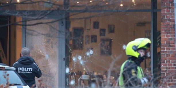 Le Danemark à son tour touché par une attaque terroriste