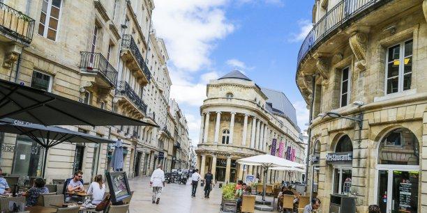 C'est dans les quartiers chics de Bordeaux et dans les propriétés viticoles que Coldwell Banker entend se faire une place dans l'immobilier de luxe
