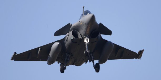 Le Rafale atterrira-t-il en Inde d'ici à la fin de l'année?
