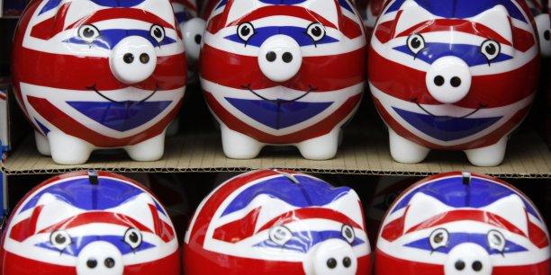 Le Royaume-Uni est le champion de la croissance des pays occidentaux. Mais pourquoi ?