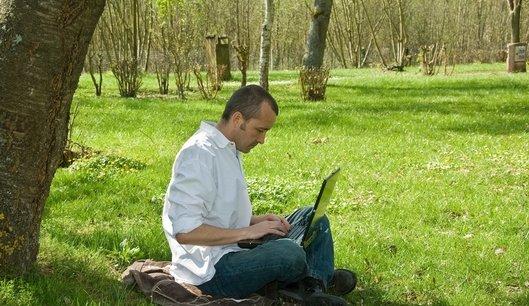 Le Pôle numérique a déployé un réseau wifi sur l'ensemble du département de la Drôme.