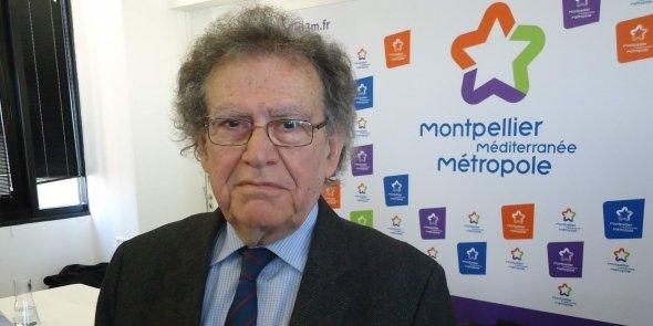 Max Lévita a été disigné Monsieur Toulouse Par Philippe Saurel.