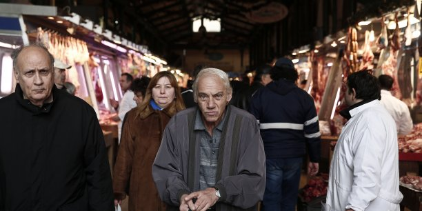 Le cumul des arriérés d'impôts des contribuables grecs s'élève à 76 milliards d'euros et continue d'augmenter tous les mois, en raison des difficultés économiques des ménages.