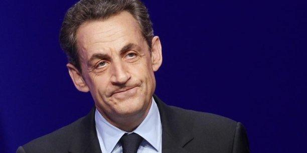 Nicolas Sarkozy veut simplifier le code du travail, mais fait également des propositions en matière fiscale, dans une interview au Figaro.