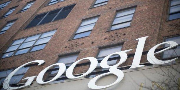 Google devrait soutenir le projet d'un marché unique numérique, une proposition formulée par Jean-Claude Juncker, président de la Commission européenne.