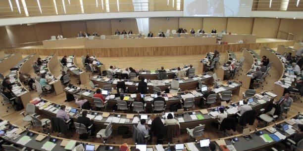 Le Conseil régional a réjeté la subvention pour l'ARDI en vue du sauvetage d'ERAI