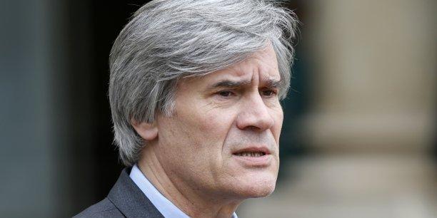 Stéphane Le Foll a donné rendez-vous aux éleveurs le 12 juin prochain.