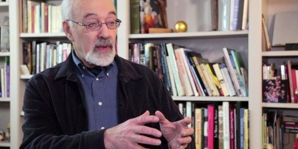 Francis Pisani.