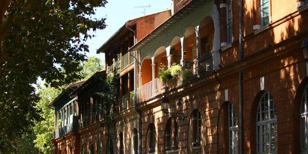 À Toulouse, l'Unis a réalisé la dernière étape de son tour de France pour mesurer les attentes en termes de logement