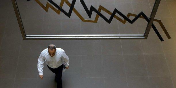La réputation de l'Allemagne est très haute sur les marchés et ses obligations sont considérées comme des valeurs refuges.