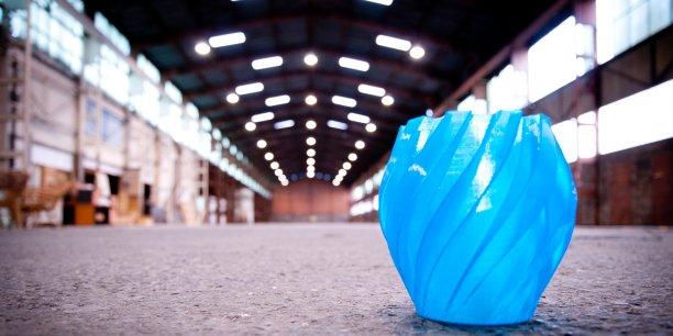 Les halles des anciennes usines Anconnetti accueilleront le Fablab Festival
