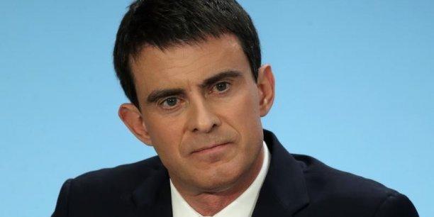 Manuel Valls veut fusionner le RSA activité et la prime pour l'emploi pour 2016.