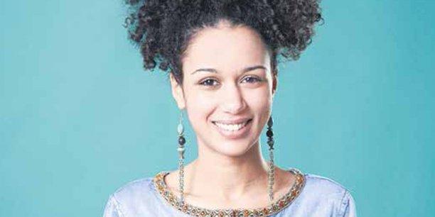 Selma Sardouk, de l'association Alternative urbaine