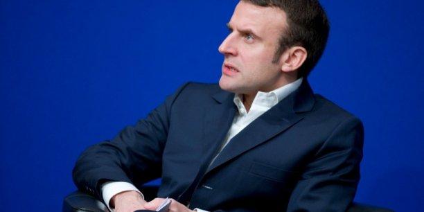 Emmanuel Macron et Sigmar Gabriel veulent une Europe plus intégrée