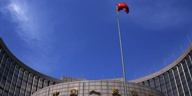 L'objectif de cette baisse des taux d'intérêt est de maintenir les taux d'intérêt réels à des niveaux compatibles avec les tendances de fond de la croissance économique, des prix et de l'emploi, a affirmé la PBOC.
