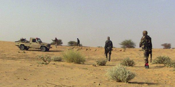 Des assaillants ont tué cinq personnes dans la nuit de vendredi à samedi, dont un Belge et un Français, dans une fusillade visant un restaurant de Bamako.