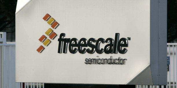 La transaction devrait être finalisée au cours du second semestre 2015 et les actionnaires actuels de Freescale détiendront alors environ 32% de la nouvelle entité.