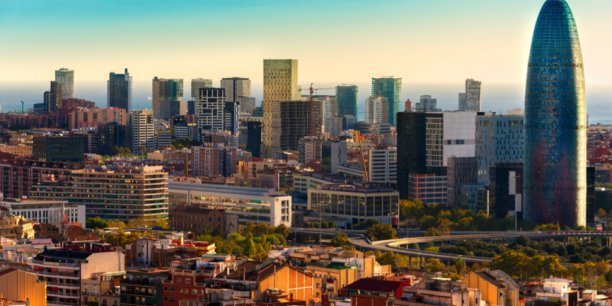 barcelone l esprit pionnier de l 39 intelligence urbaine