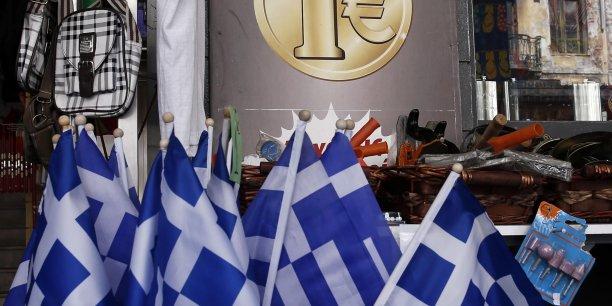 Dans la matinée de lundi, le président de l'Eurogroupe, Jeroen Dijsselbloem, a enjoint la Grèce à s'atteler rapidement à ses réformes.