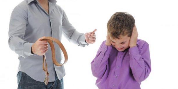 La France mérite-t-elle une punition pour ne pas avoir interdit plus tôt la fessée sur les enfants ? Le Conseil de l'Europe est en tout cas de cet avis.