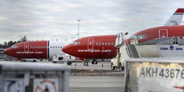 Norwegian revendique le plus de liaisons directes entre Europe et États-Unis (25) pour une compagnie européenne.