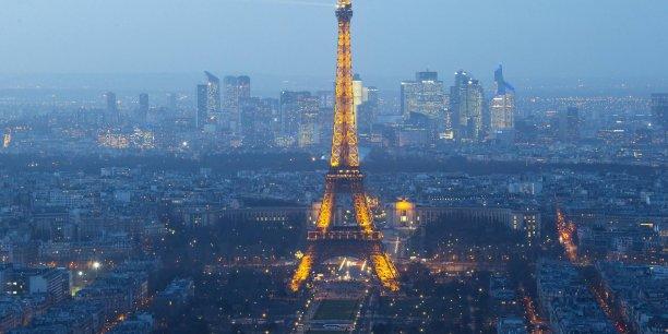 Sous l'impulsion du maire de Neuilly-sur-Seine, Jean-Christophe Fromantin (UDI), la France sera candidate à l'expo universelle de 2025.
