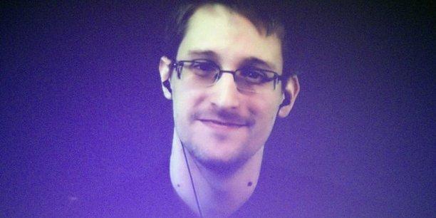 En privé, il y a eu des moments où j'ai craint que nous n'ayons mis nos confortables existences en danger pour rien, confie Edward Snowden