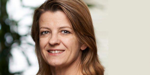 Plus de femmes scientifiques pour voler au secours du manque de compétitivité des pays développés? C'est la thèse d'Agnès Audier, directrice au Boston consulting Group.